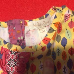 Matilda Jane Matching Sets - Matilda Jane 2 piece outfit size 2t